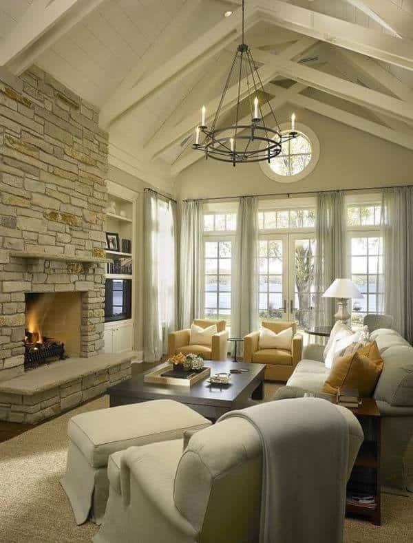 Stone-Fireplace-Design-Ideas-13-1 Kindesign