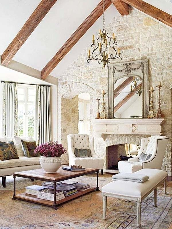 Stone-Fireplace-Design-Ideas-15-1 Kindesign