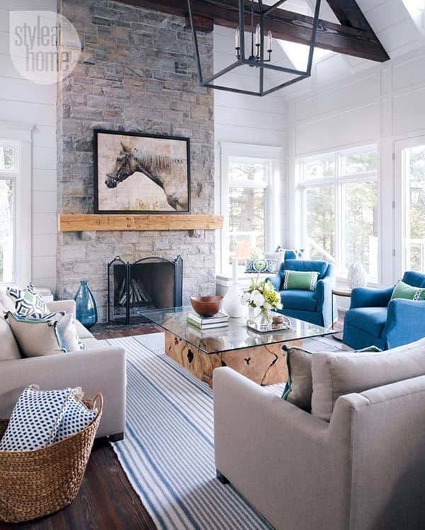 Stone-Fireplace-Design-Ideas-16-1 Kindesign