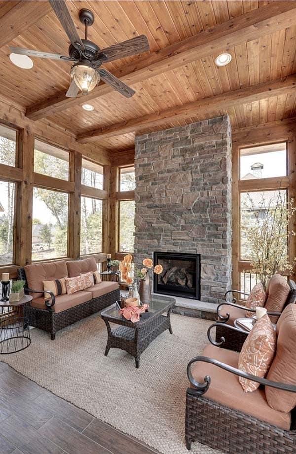 Stone-Fireplace-Design-Ideas-19-1 Kindesign