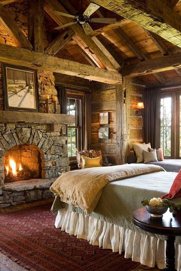 Stone-Fireplace-Design-Ideas-23-1 Kindesign