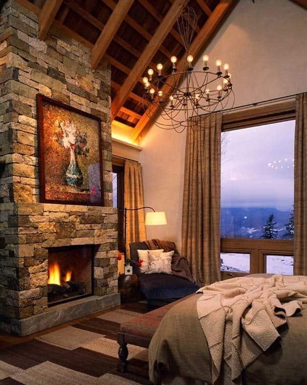 Stone-Fireplace-Design-Ideas-26-1 Kindesign