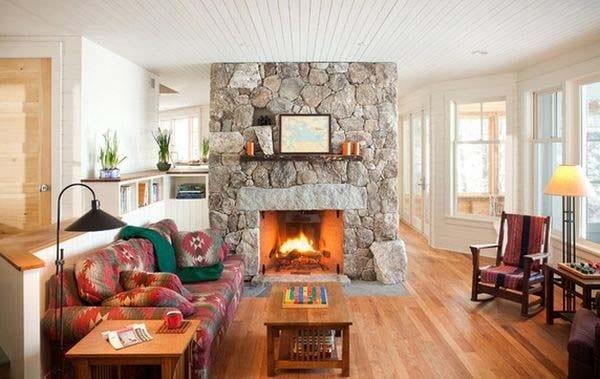 Stone-Fireplace-Design-Ideas-30-1 Kindesign