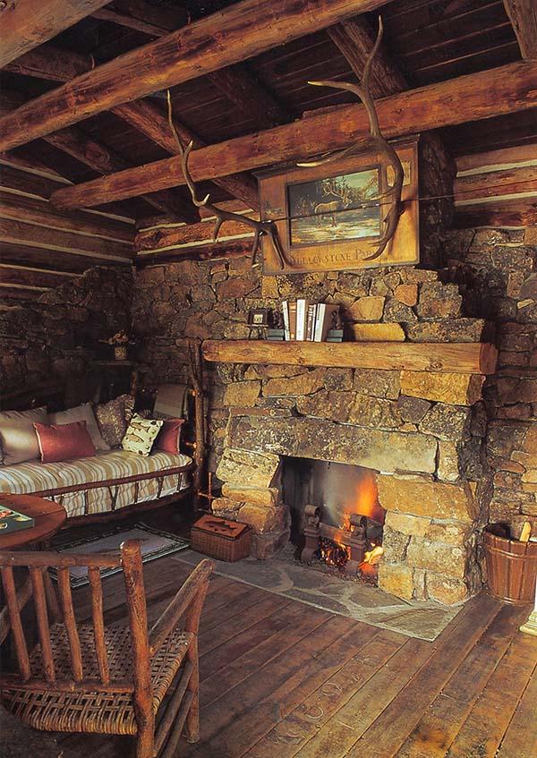 Stone Fireplace Design Ideas 31 1 Kindesign
