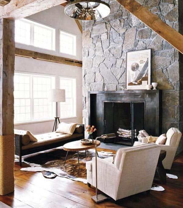 Stone-Fireplace-Design-Ideas-32-1 Kindesign