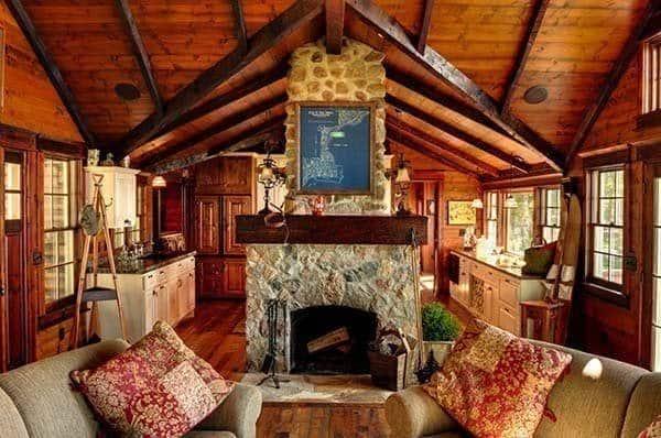 Stone-Fireplace-Design-Ideas-34-1 Kindesign