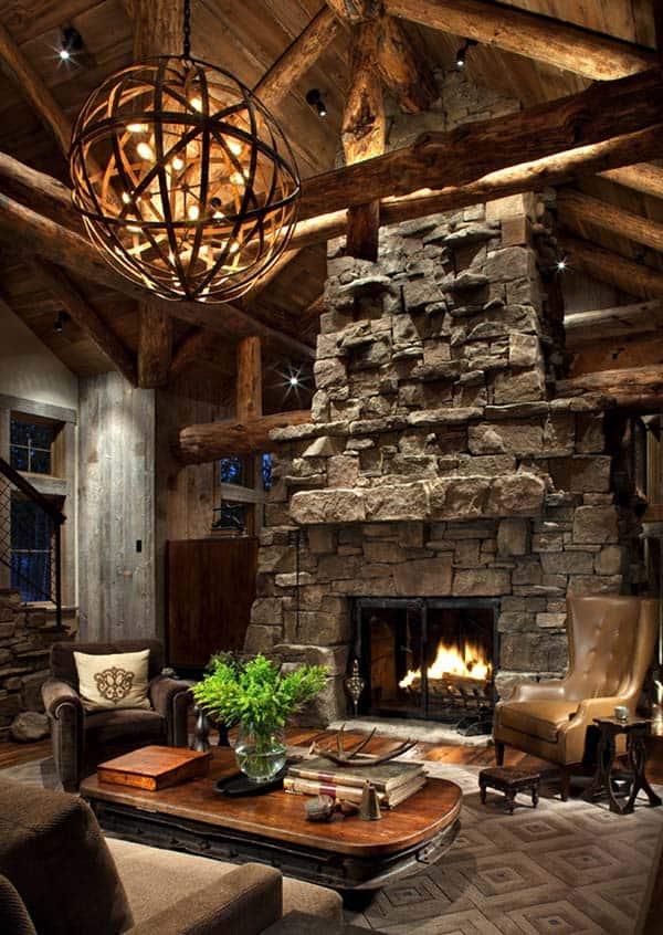 Stone-Fireplace-Design-Ideas-36-1 Kindesign