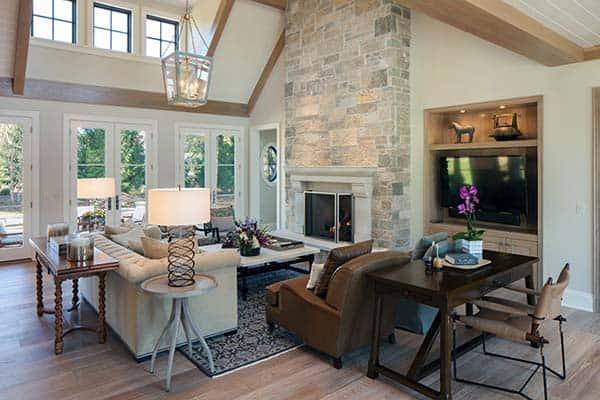 Stone-Fireplace-Design-Ideas-39-1 Kindesign