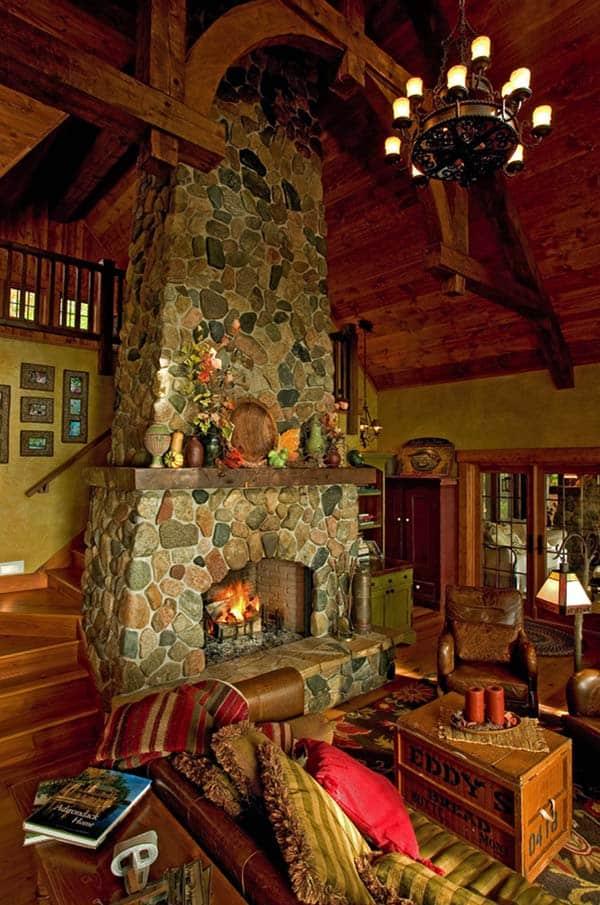 Stone-Fireplace-Design-Ideas-44-1 Kindesign