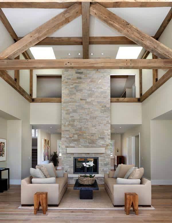 Stone-Fireplace-Design-Ideas-45-1 Kindesign