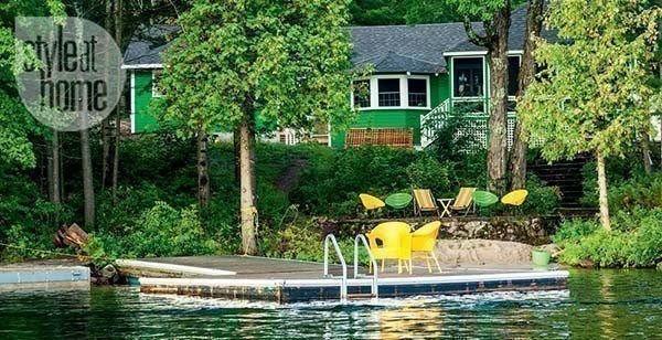 Stony Lake Cottage-Flik by design-18-1 Kindesign
