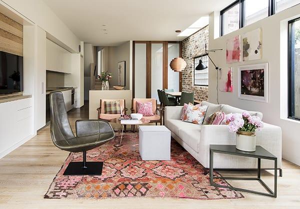 Suburban Loft-Brett Mickan Interior Design-01-1 Kindesign