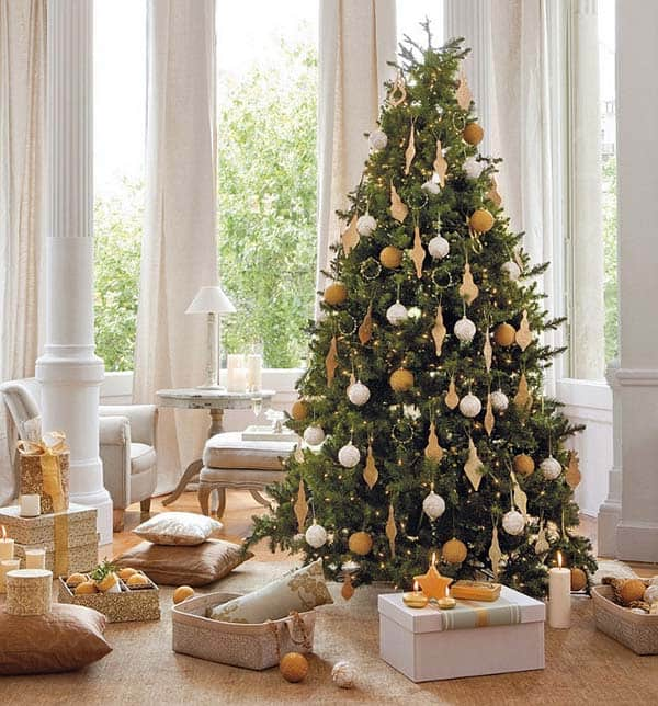 Christmas Decorating Ideas-18-1 Kindesign