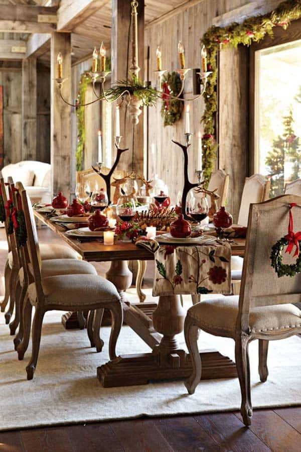 Christmas Decorating Ideas-27-1 Kindesign