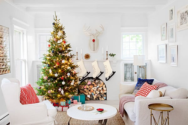 Christmas Decorating Ideas-32-1 Kindesign