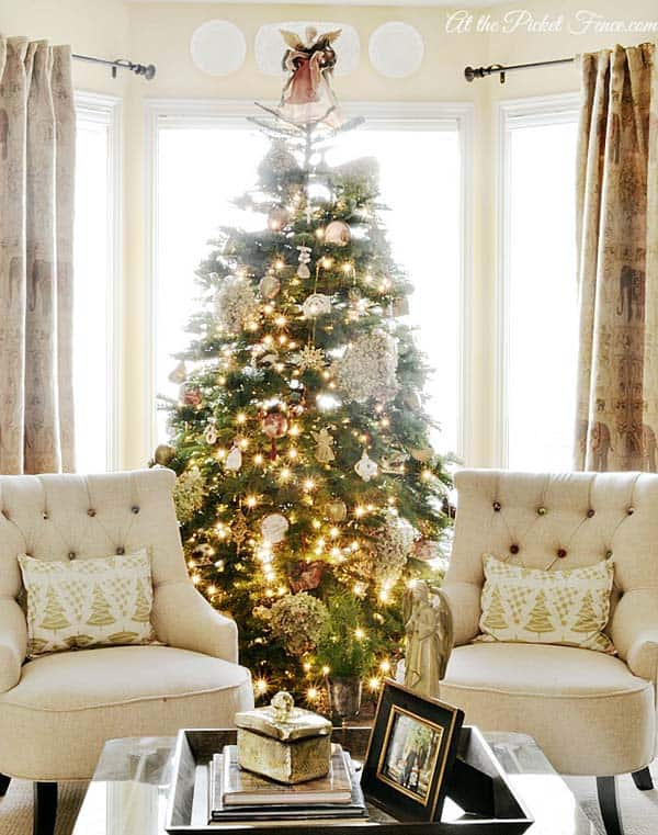 christmas decorating ideas 34 1 kindesign