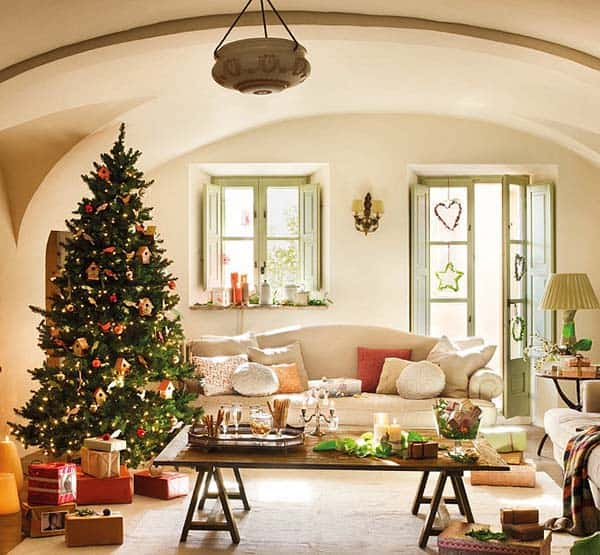 Christmas Decorating Ideas-37-1 Kindesign