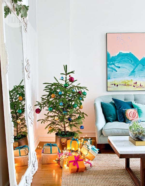 Christmas Decorating Ideas-38-1 Kindesign