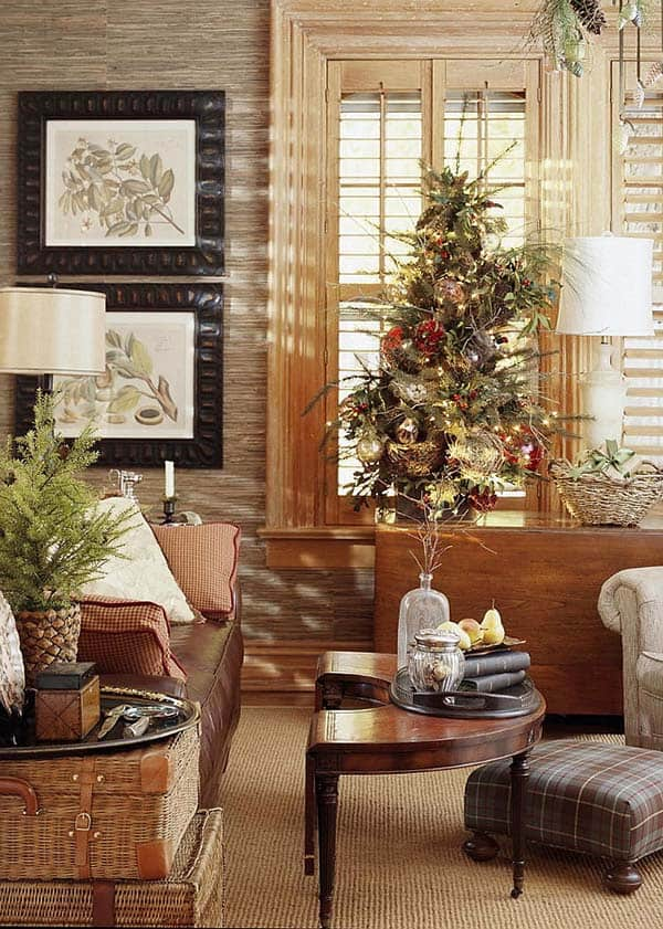 Christmas Decorating Ideas-41-1 Kindesign