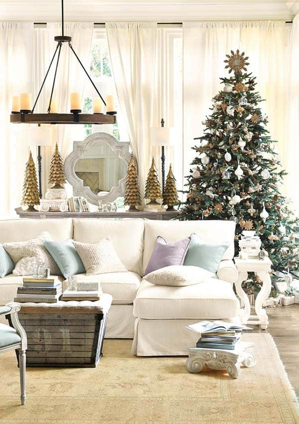 Christmas Decorating Ideas-42-1 Kindesign