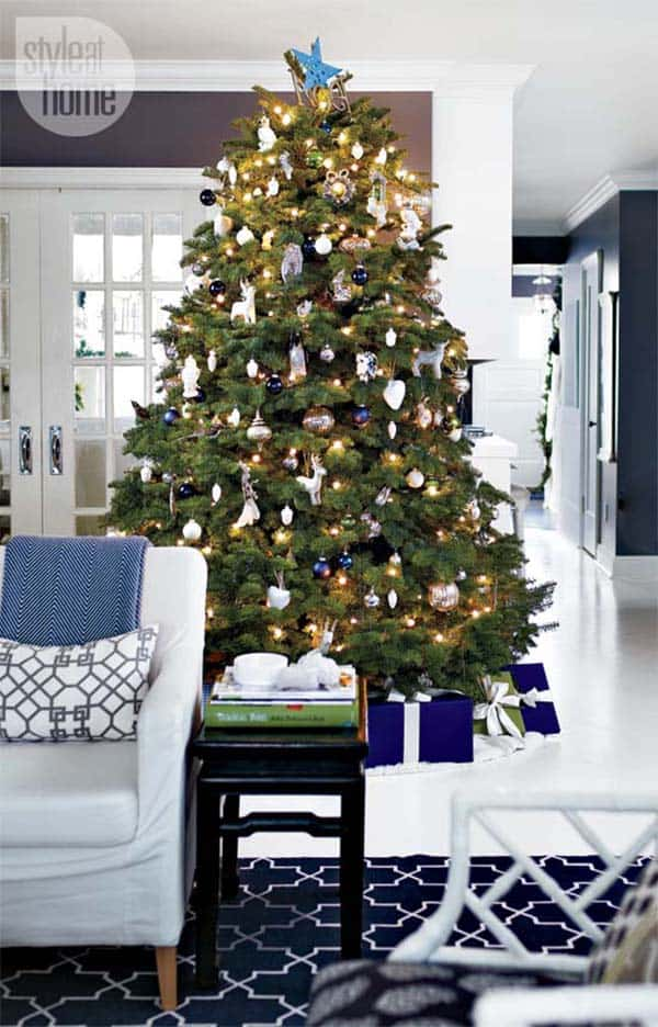 Christmas Decorating Ideas-44-1 Kindesign