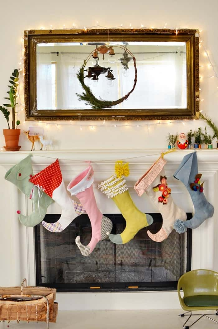 Christmas Stocking Ideas-01-1 Kindesign
