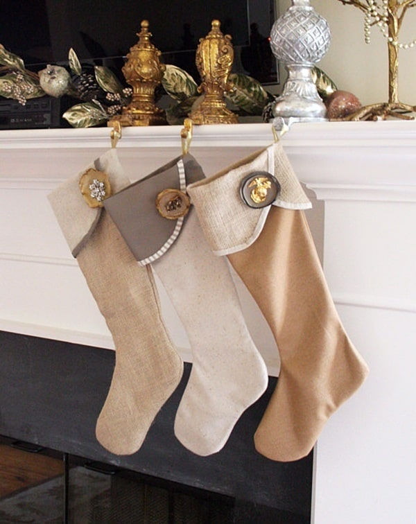 Christmas Stocking Ideas-03-1 Kindesign