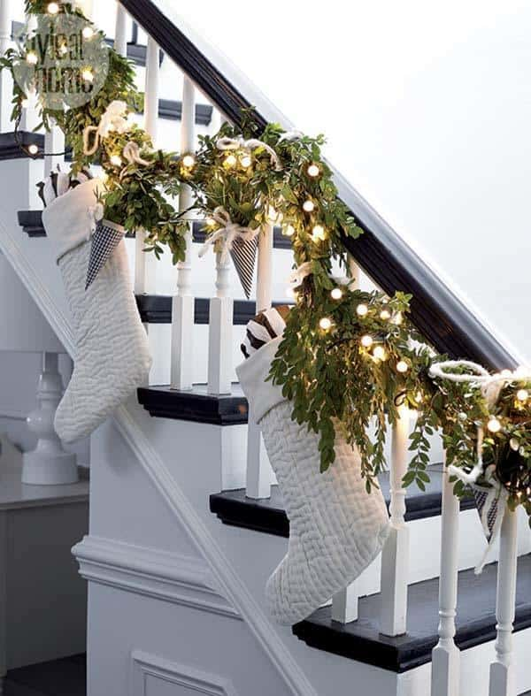Christmas Stocking Ideas-25-1 Kindesign