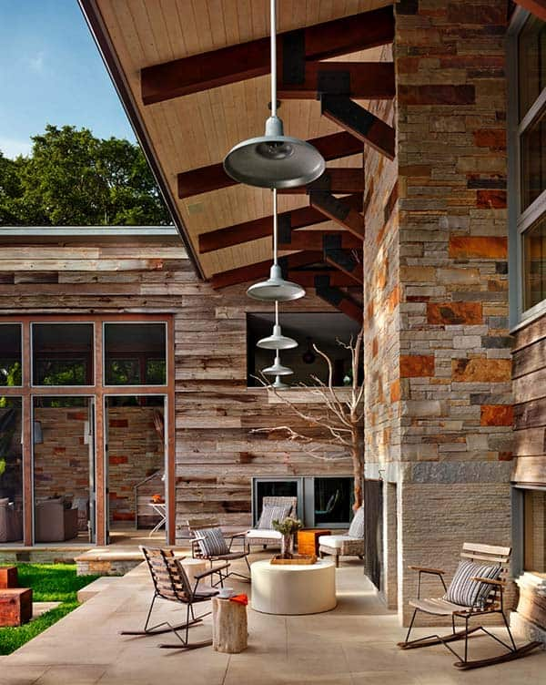 Contemporary Family Home-Paul Lamb Architects-02-1 Kindesign