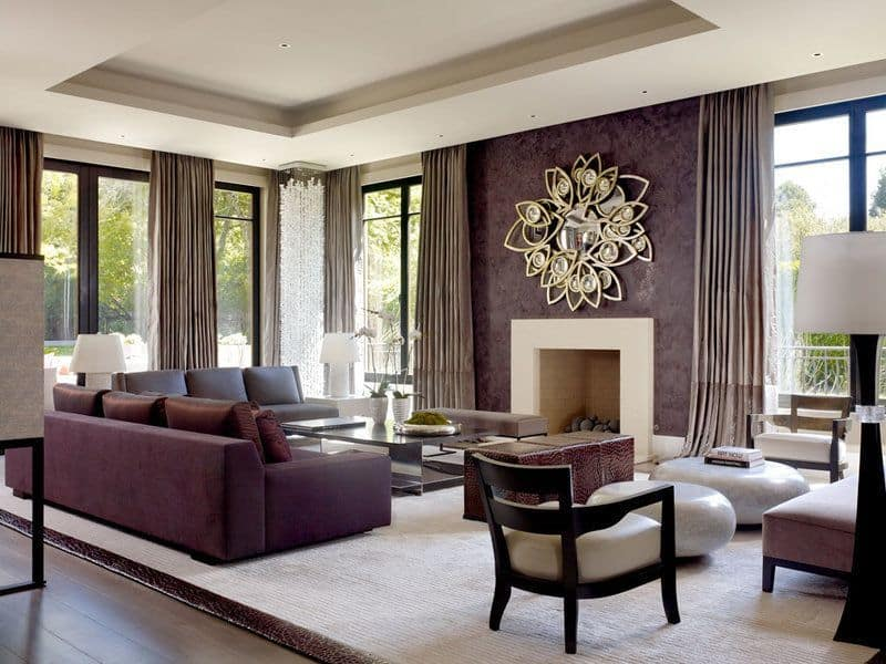 Elegant-House-Interiors-Rachel Laxer-04-1 Kindesign