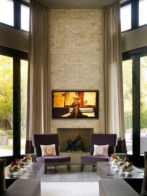 Elegant-House-Interiors-Rachel Laxer-09-1 Kindesign