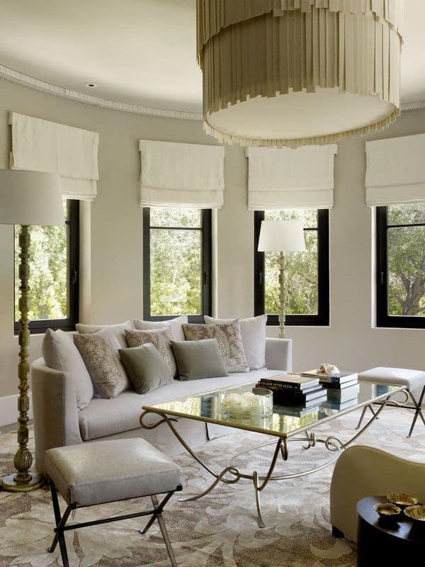 Elegant-House-Interiors-Rachel Laxer-16-1 Kindesign
