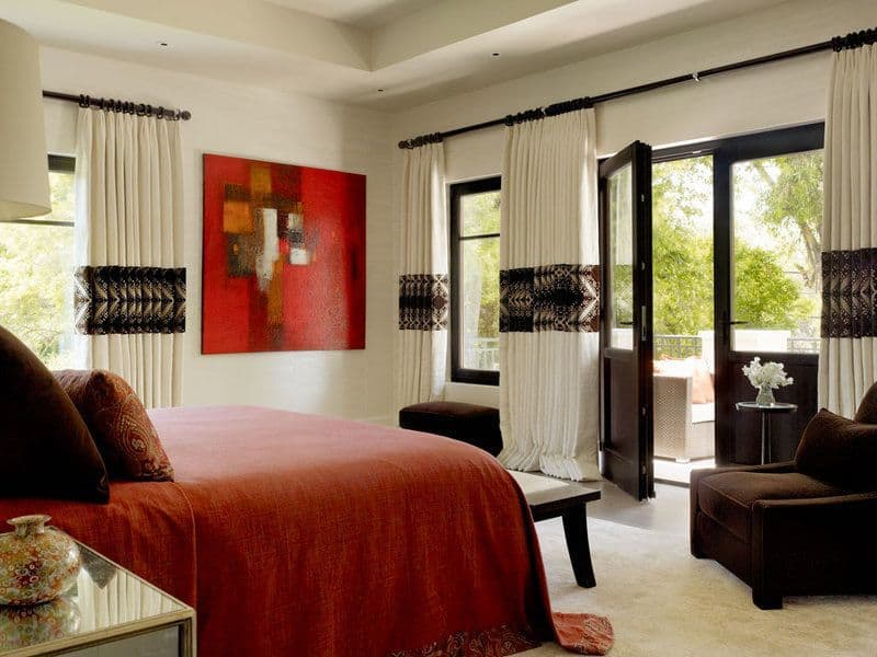 Elegant-House-Interiors-Rachel Laxer-19-1 Kindesign