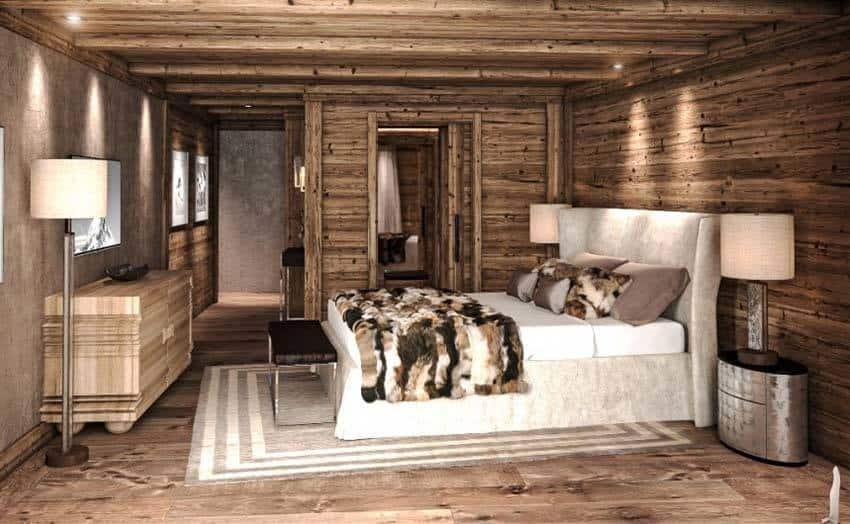 Luxury Ski Chalet Zermatt Switzerland 07 1 Kindesign