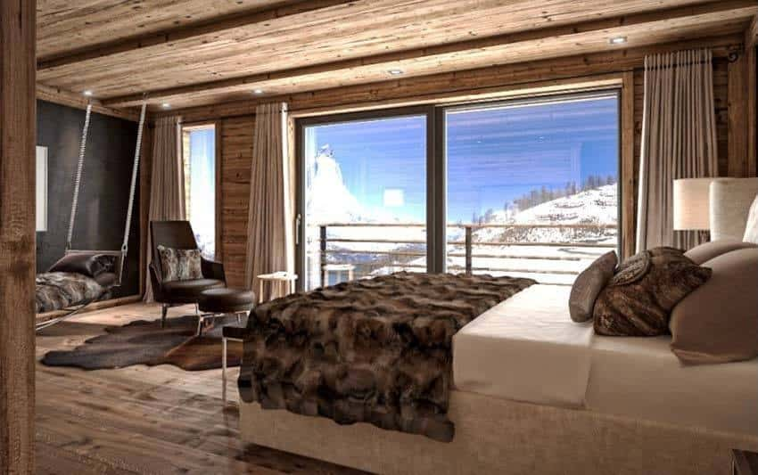 Luxury-Ski-Chalet-Zermatt-Switzerland-13-1 Kindesign