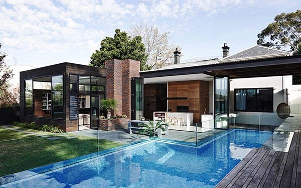 featured posts image for Stunning Victorian home transformation in Malvern, Australia