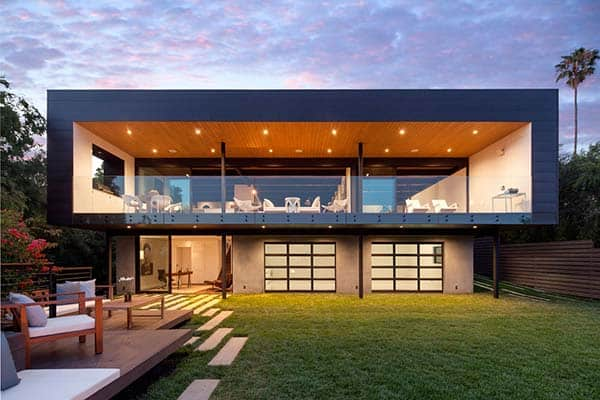 Modern Home Renovation-Dan Weber Architecture-15-1 Kindesign