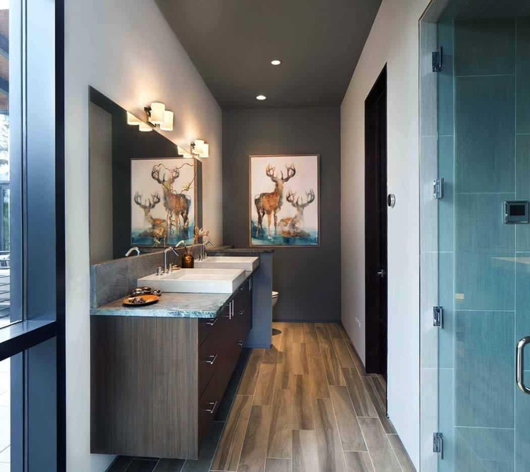 Modern-Mountain-Home-Stillwater Architecture-14-1 Kindesign