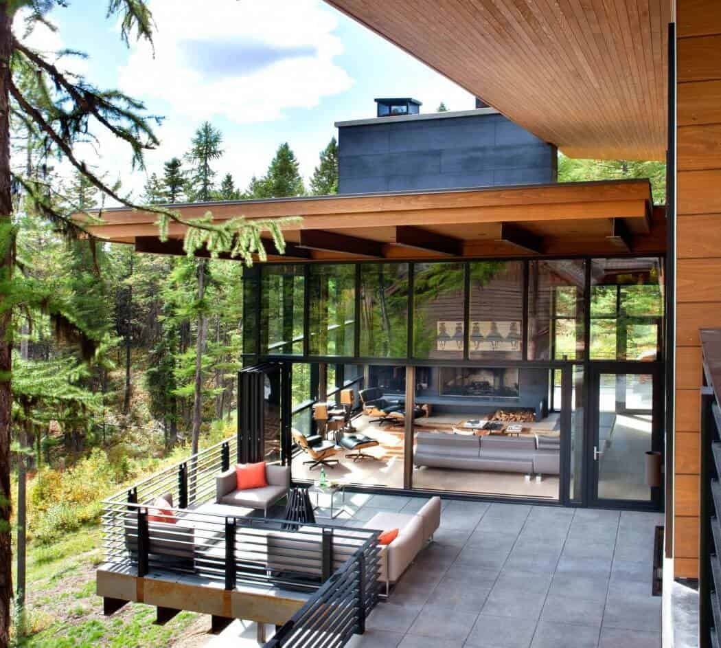 Modern-Mountain-Home-Stillwater Architecture-20-1 Kindesign