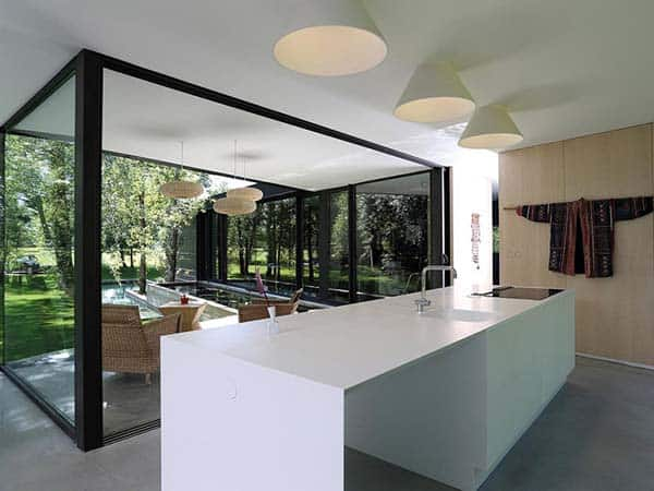 Serpentine Villa-IF Architecture-12-1 Kindesign