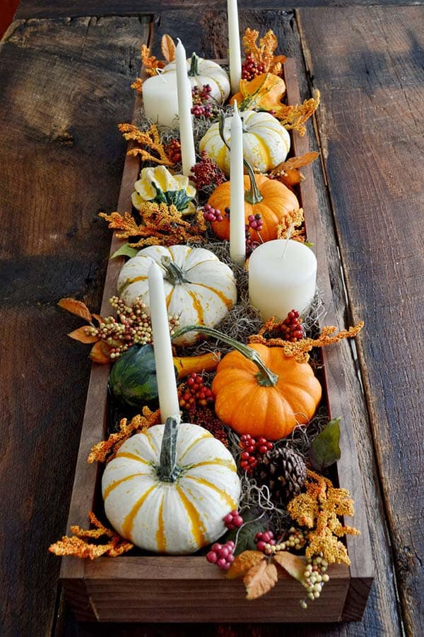 Thanksgiving Table Decor Ideas-02-1 Kindesign