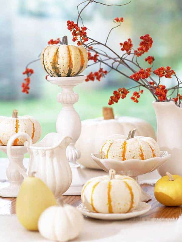 Thanksgiving Table Decor Ideas-06-1 Kindesign
