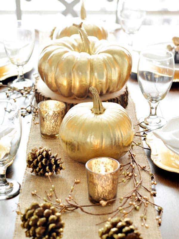 Thanksgiving Table Decor Ideas-07-1 Kindesign