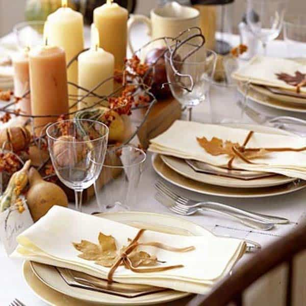 Thanksgiving Table Decor Ideas-14-1 Kindesign