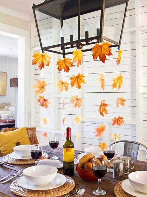Thanksgiving Table Decor Ideas-15-1 Kindesign