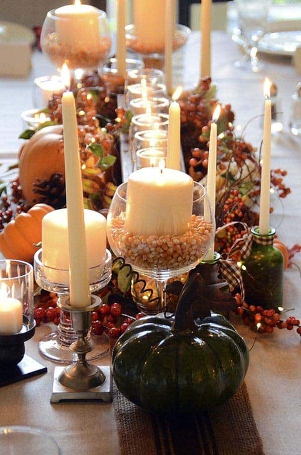 Thanksgiving Table Decor Ideas-20-1 Kindesign