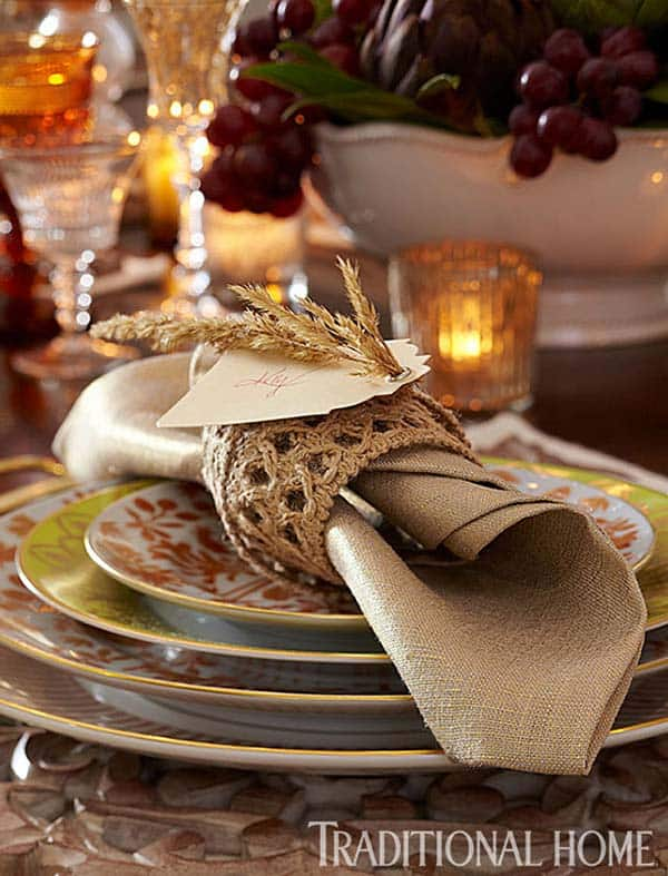 Thanksgiving Table Decor Ideas-21-1 Kindesign