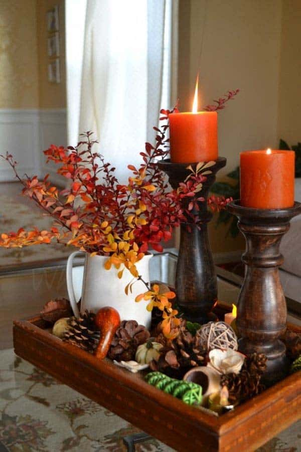 Thanksgiving Table Decor Ideas-26-1 Kindesign