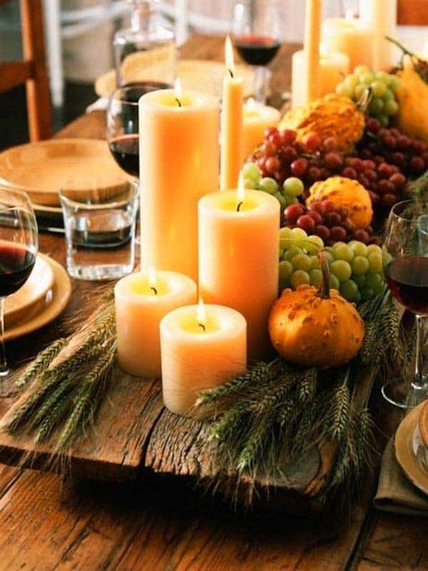 Thanksgiving Table Decor Ideas-31-1 Kindesign