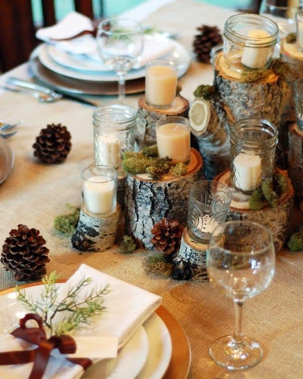 Thanksgiving Table Decor Ideas-32-1 Kindesign